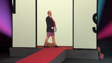 Polònia - La desfilada de moda del PSC