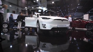 Les novetats dels cotxes intel·ligents a l'Automobile Barcelona
