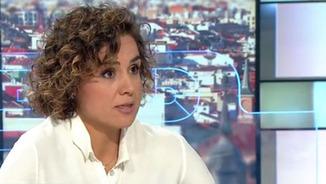 """Dolors Montserrat: """"El PDeCAT i ERC estan trencats per dins, hi ha divisió"""""""