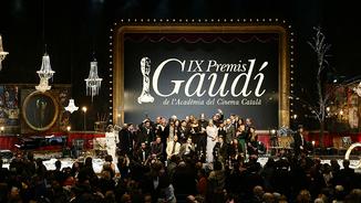 Així serà la desena gala dels premis Gaudí (inclou porra experta)