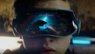 """Ready player one"", un film de culte instantani"