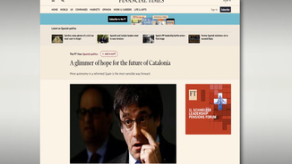 "Editorial del ""Financial Times"""