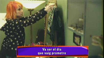 """Paramore: """"The Only Exception"""""""