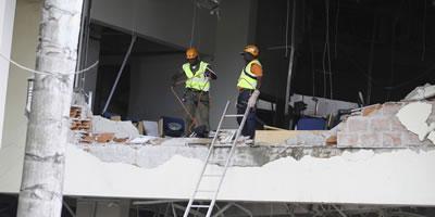 Almenys 18 morts en un atemptat suïcida contra un edifici de l'ONU a Nigèria