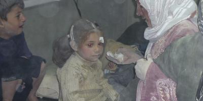 La Creu Roja denuncia que els sirians moren per falta de medecines