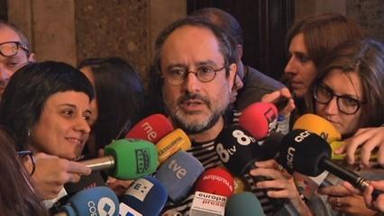 La CUP no votarà a favor de Mas