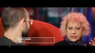 Entrevista a Marina Rossell