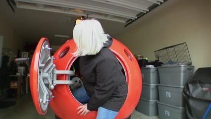 capsula rescat tsunami
