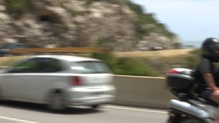 Els accidents de moto ja suposen un 30% dels accidents en el que va d'any