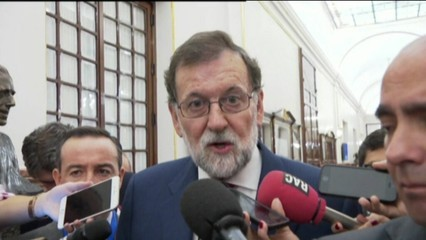 "Rajoy avisa que formar part de les meses electorals seria ""absolutament il·legal"""