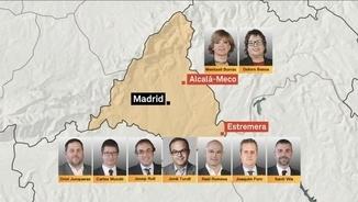 Portada Terribas: El govern és a la presó per haver complert amb el seu programa electoral