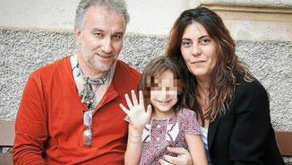 Els pares de la Nadia s'han gastat 790.000 euros en despeses pròpies del milió que van recaptar