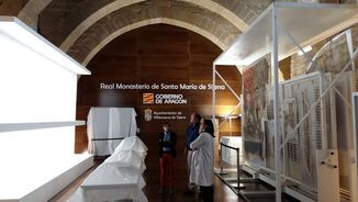 Cop judicial al litigi de Sixena en un aniversari agredolç per al Museu de Lleida