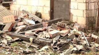 Els danys causats pel tornado a Cistella es començaran a avaluar demà