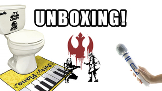 "Experts Box: ""Star Wars"""