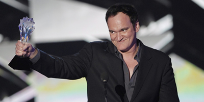 "Quentin Tarantino, director de ""Jackie Brown"" (Foto: Reuters)"