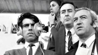 Ha mort Jesús Hermida, el periodista que va retransmetre l'arribada de l'home a la Lluna
