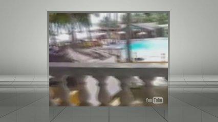 Atac en un hotel turístic de la Costa d'Ivori