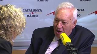 García-Margallo diu que el PSOE facilitarà que hi hagi govern abans que acabi el mes