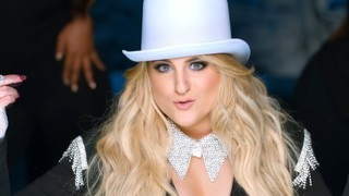 "Meghan Trainor: ""I'm a lady"""