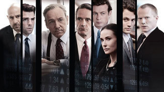 """Margin call"", ""La gran pel·lícula"", amb Kevin Spacey, Paul Bettany i Jeremy Irons"