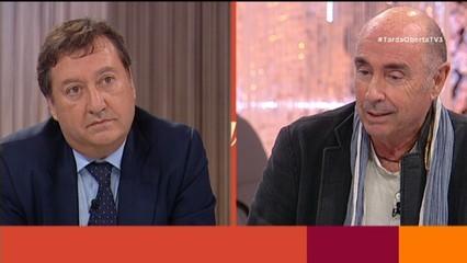 """""""L'Estat ha enterrat la constitució del 78"""", Lluís Llach"""