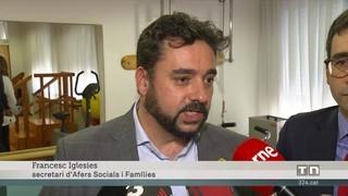 Milloren l'assistència sanitària de les residències amb l'accés a l'historial mèdic dels avis