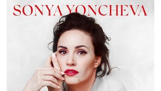 SONYA YONCHEVA - THE VERDI ALBUM (Sony classical)
