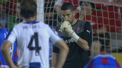 Resum del Llevant-Espanyol (3-0)