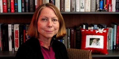 """""""The New York Times"""" relleva per sorpresa la seva primera directora"""