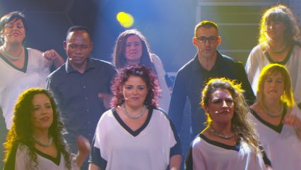 Only A God Like You - Tastet de Gospel - OHD6