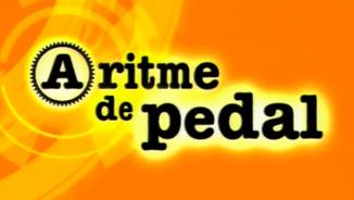 A ritme de pedal