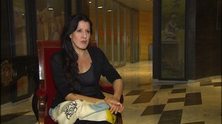 María Pagés, al Temporada Alta