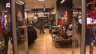 Arriba el primer diumenge de comerços oberts de l'any 2017 després de l'inici de les rebaixes