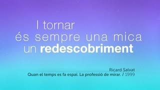 Ricard Salvat