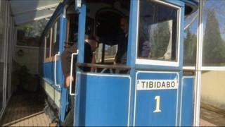 Un tramvia al pati