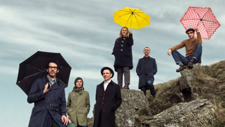 5Songs #220: Belle & Sebastian