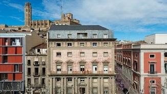 Les obres del nou Museu Morera de Lleida començaran al setembre i duraran dos anys
