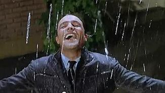 "GENE KELLY ""SINGING IN THE RAIN"""