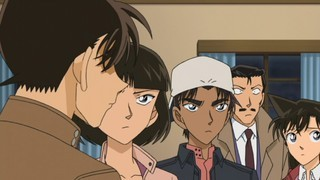 Shinichi Kudo, l'assassí (2a part)