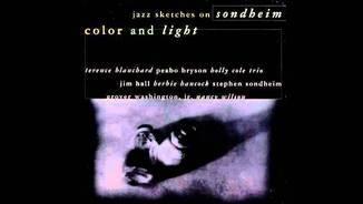 "La perla: ""Color and Light - Jazz Sketches on Sondheim"""