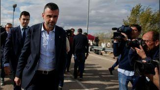 """La tertúlia: """"Santi Vila ha arribat a pensar que tenia vida més enllà del seu partit polític"""""""