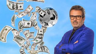 """Sala i Martín i els diners dels clubs: """"El negoci del futbol és bastant ruïnós"""""""