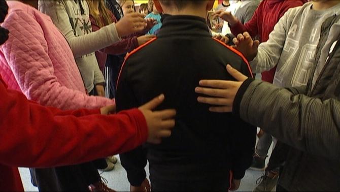Expulsar els alumnes conflictius de l'escola, una solució contraproduent