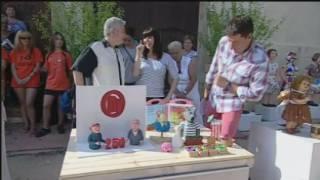 """S'Agaró: Paraules en ruta! (250 viatges de """"Divendres per Catalunya"""") Part 2"""