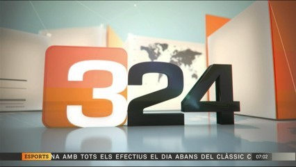 Canal 3/24 - 21/11/2015