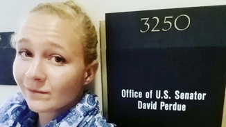 Reality Leigh Winner, l'excontractista de la NSA detinguda per haver filtrat els documents (Reuters)