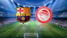"Barça-Olympiakos, les milors imatges a ""Zona champions"""