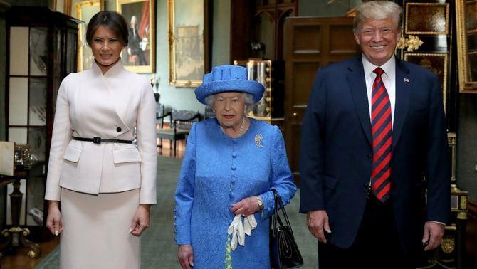 La Casa Blanca esborra un tuit sobre Escòcia que podia molestar el Regne Unit