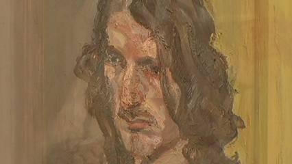 Els retrats de Lucian Freud